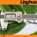 0 - 200 mm / inoxidable de diámetro de acero digital pie de rey