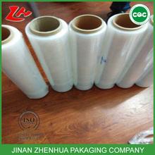 high transparency plastic film pallet wrap film ldpe stretch film