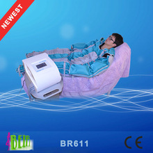 air pressure pressotherapy / pressoterapia massage / lymphedema messager