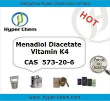 HP90591 CAS 573-20-6 Vitamin K4 / Menadiol Diacetate