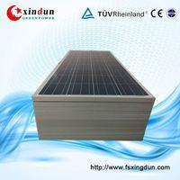 1000w solar panel price 100w 24v solar panel 100kw solar panel price