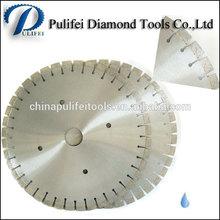 China General Purpose Saw Diamond Cutting Blade and Saw Blade for Stone, Concrete, Asphalt, Brick, Grass, Ceramic Wet Cutting