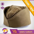 mejor tapa top10 mejor venta de alto estándar de precio de venta al por mayor blanco sombrero de marinero