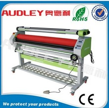 Audley large formation 1600 rubber roller for laminating machine ADL-1600C1
