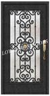 alibaba china luxurious exterior steel door main gate design home