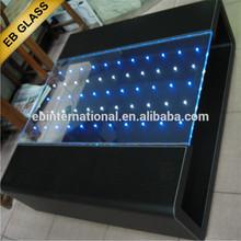 magnifying glass led light, flashing glass electric lighting glass, eb glas