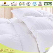 Comfortable Satin Goose Down Comforter