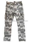 Man's camouflage pant; mens fashion pant; military pants