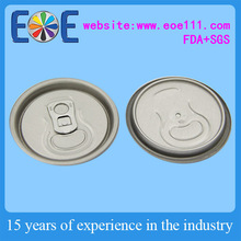 Top quality 206SOT#57mm carbonated drink easy open can door