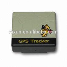 TK201 micro gps tracker sim card tracker pet gps tracker collar free tracking platform software