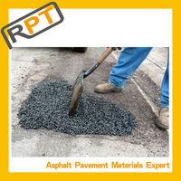 [ Picture ] 100% cold asphalt repair asphalt holes or manhole covers