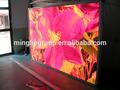 Spectacle d'affichage à led d'affichage vidéo led full color movie montrer