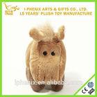 HOT Sale Bread Horse Plush Child Toy Animal