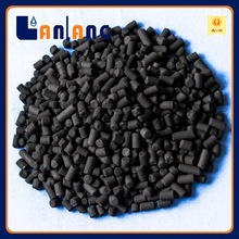 Coal Pellet Activated Carbon for Protection