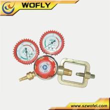 cng, natural gas pressure regulator valve