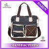 wholesale Stylish personality cheap travel canvas man bag alibaba china