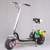 Best selling foldable 2 wheel 49cc adult gas scooter