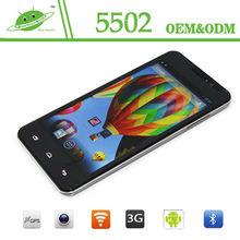 5.5 inch quad core HD 1280*720 1G+8G 2.0/13.0 camera phone case