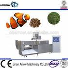 Fish Food Production Equipment