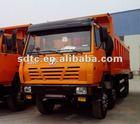 45 ton steyr 8*4 dump truck