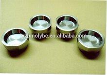 Direct manufacturer Polished Mo targets