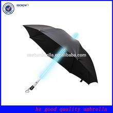 2014 High quality new promotional led patio umbrella