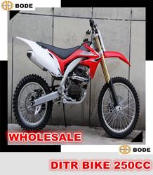 Chinese Adult Cheap Price Dirt Bike 250CC