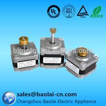 NEMA14 35mm hybrid HB bipolar 12V stepper motor for 3D printer
