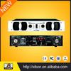 optical input karaoke mixing amplifier 5mic input karaoke mixer amplifier