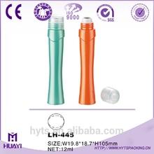 hot sale 12ml eye cream roller bottle