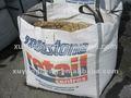 2 ton ton bolsa para el embalaje de mineral de hierro/de mineral de hierro bolso de la tonelada