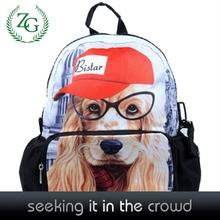 Popular Children School Bags ,Animal Kids Trendy Backpacks