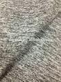 Schnell trocknend, unti- UV kation jersey elasthan stoff für sportbekleidung