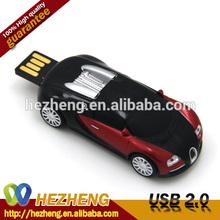 Wholesale Mini Car Shape 4GB USB Flash Drives