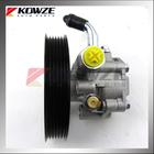Power Steering Oil Pump Assy For Mitsubishi Pickup Triton L200 Pajero Sport KB4T KG4W 4D56 MR992871