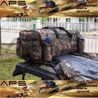 SW-1040 ATV Accessories Waterproof 600D Nylon ATV Bag With 4pcs Water Jug Bags/ATV Luggage Bags