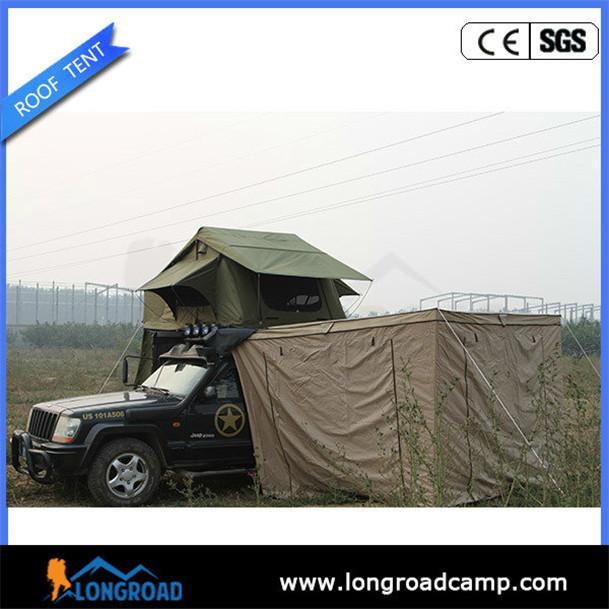 kamp portatif duş arabayı çadır römork