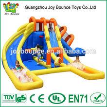 good looking inflatable slide for kids,famous design slide for kids,commercial inflatable water slide