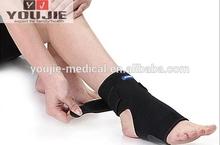 waterproof deluxe sports ankle brace sleeve