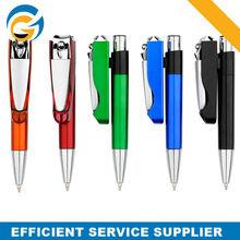 Nail Cutter Stylus Metal Pens