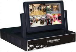 1.0 megapixel 960P realtime playback 4ch dvr/nvr/hvr with dvr user manual