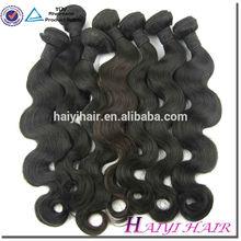 Hot Selling Factory Outlet Human Virgin Brazilian Hair International