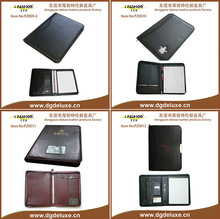 Hot selling printed pu notebook with pen with ROHS certificate