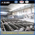 De alta calidad para la pila de concreto/polo de la máquina