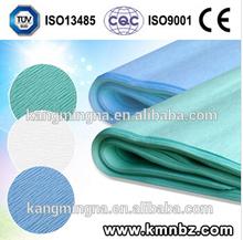 Gamma ray sterilization Crepe paper