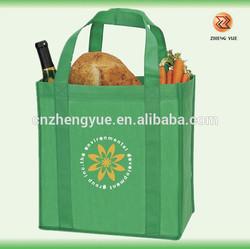 high quality wholesale non woven decorative reusable bags