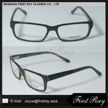 2014 Best Quality Special Designed Alloy Optical Frames