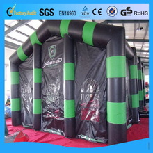 New style new coming inflatable advertising tent
