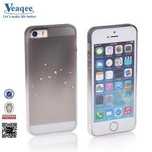 Veaqee New unique cassette shape leather case for iphone 6 plus