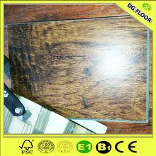 Indoor WPC Floor Wood Plastic Composite Manufacturer